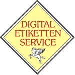 Digital Etiketten Service